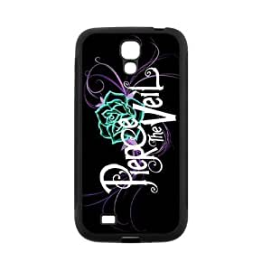 Danny Store PTV Protective TPU Rubber Cell Phone Cover Case for SamSung Galaxy S4,SIV Cases