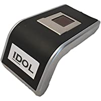 IDOL Fingerprint Reader for Microsoft Windows Login and NEW Windows 10 Hello - Sign-in to Windows Using Your Finger - Remember Your Windows Password