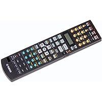OEM Yamaha Remote Control: HTR-5990, HTR5990, HTR-5990D, HTR5990D, RX-V1600, RXV1600