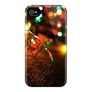 Oilpaintingcase88 Snap On Hard Cases Covers Christmas Protector For Iphone 6