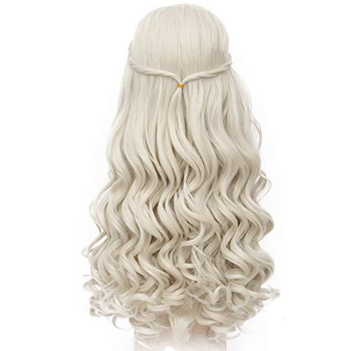 Movie Light Blonde Lolita Cosplay product image