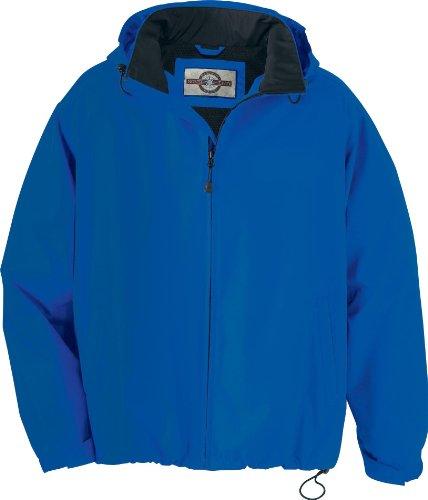 (North End Men's Techno Lite Jacket 3XL RYAL COBALT 714)