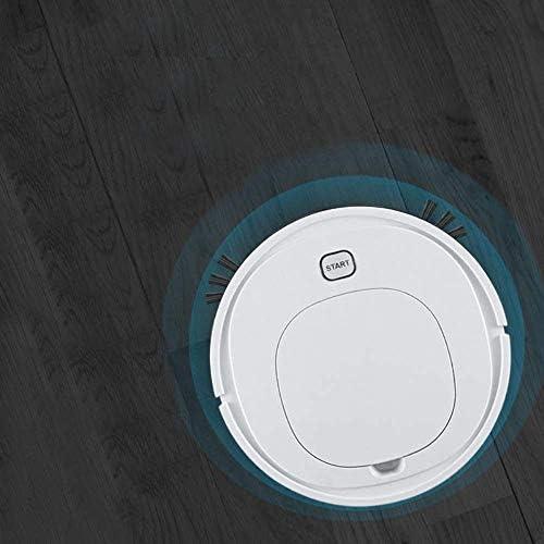 LIUCHANG Modèles de Charge de Robot ménager intégré à la Machine de Balayage Automatique de Nettoyage cérémonie paresseuse aspirateur Intelligente liuchang20