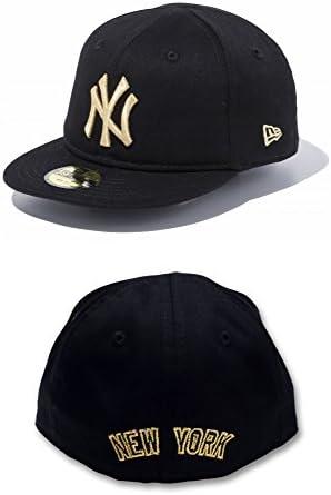 ベビー ニューエラキャップ NEW ERA (ニューエラ) BABY (ベビーサイズ) MY1ST 59FIFTY CAP ニューエラ ベビーサイズ ニューエラキッズ 出産祝い プレゼント 子供用 帽子 キッズキャップ 子ども ジュニア ニューエラ