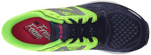 Ss17 Da Denim Dark Corsa Balance Women's Scarpe Glow lime New Zantev3 08YqI8F