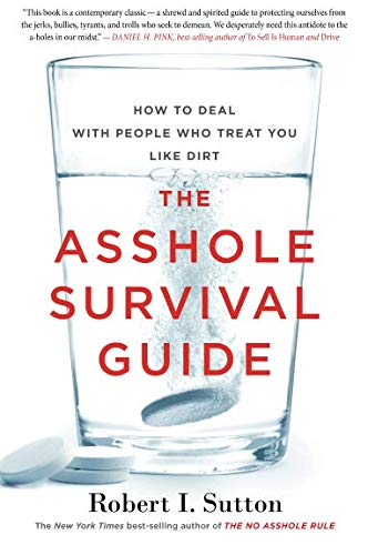 Asshole Survival Guide ()