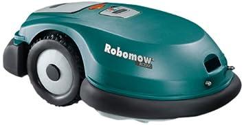 Robomow RL 2000 Robot - Cortacésped (Robot cortacésped, 53 ...