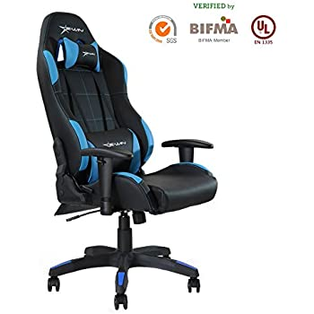 Amazon Com Opseat Master Series 2018 Pc Gaming Chair
