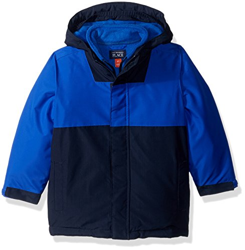 The Children's Place Baby Boys' His 3-in-1 Jacket