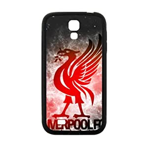 SVF Liverpoolfc Hot Seller Stylish Hard Case For Samsung Galaxy S4