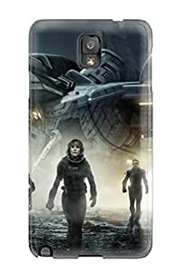 Brand New Note 3 Defender Case For Galaxy (prometheus 23)