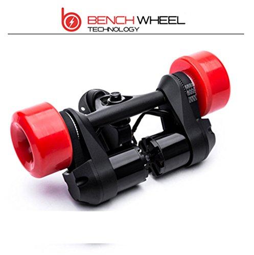 Benchwheel Electric Skateboard Accessories Dobule Drive Power Truck bench technology  Buy