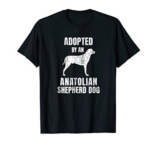 Anatolian Shepherd Dog T-Shirt - Funny Dog Lover Shirt