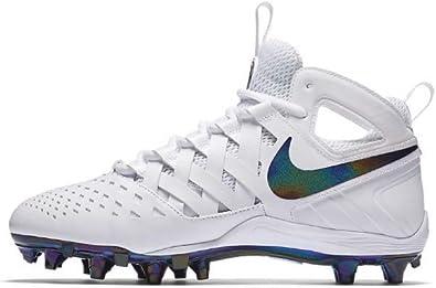 Amazon.com | Nike Huarache V LAX LE Limited Edition Men's ...