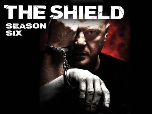 The Shield on Amazon Prime Video UK
