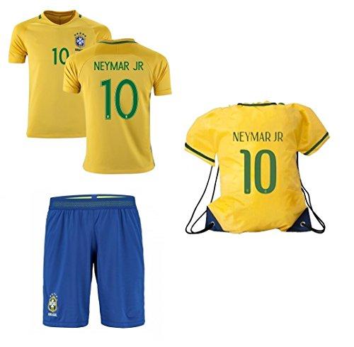 20 Away Soccer Jersey - 2