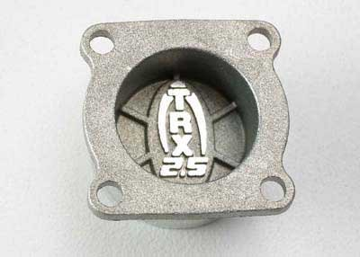 Engine Backplate - 7