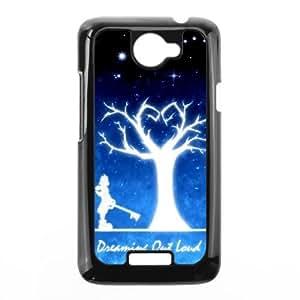 HTC One X Phone Case Kingdom Hearts F4555751