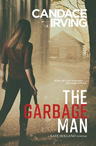 Book Cover: The Garbage Man: A Kate Holland Suspense