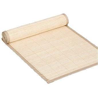 Tischlaufer Bambus Natur 26780 Z Amazon De Gewerbe Industrie
