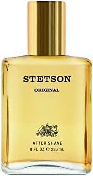 Stetson Original After Shave, 8 Ounce