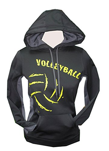 Side Out Volleyball Performance Hoodie product image