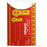 Amazon.in Gift Card - In a Red Gift Tag (with sticker)