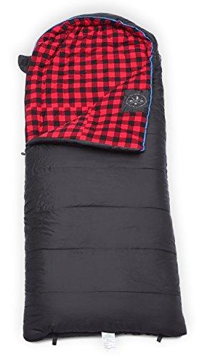 20 degree coleman sleeping bag - 8