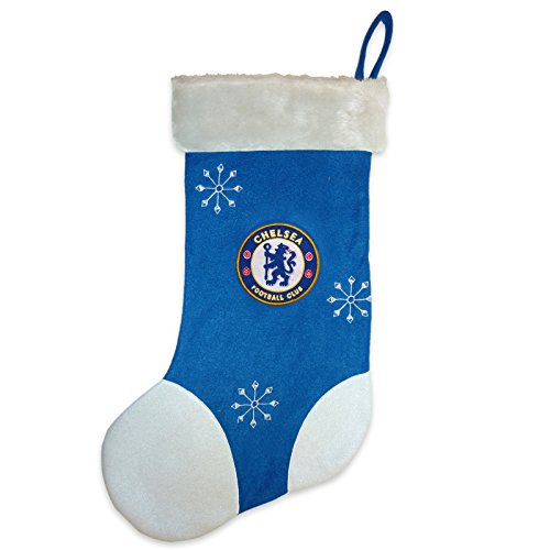 Chelsea F.C. Christmas Stocking ()