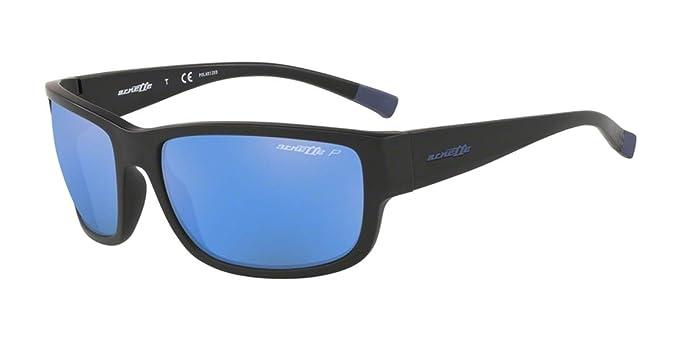 Arnette 0AN4256 Gafas de sol, Matte Black, 62 para Hombre ...