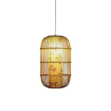 Chandelier Z Zwl Bambuslaternen Leuchter Zen Leuchter Antiken
