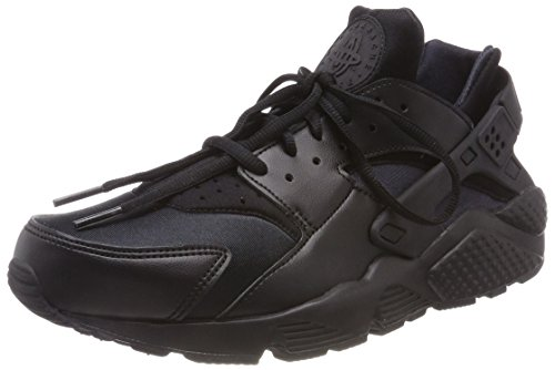 Ginnastica Nike Donna Wmns 012 Black da Air Huarache Nero Scarpe Run Black r6rYB