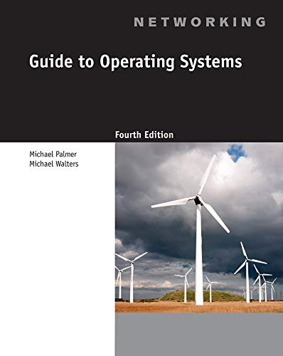 Guide to Operating Systems ()