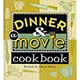 Dinner and a Movie Cookbook with an Apron, Turner Publishing Company Staff, 1570363838