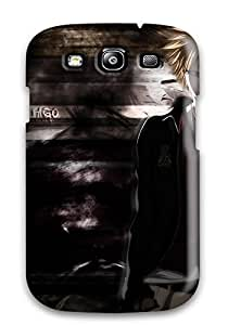 Galaxy S3 Case Slim [ultra Fit] Bleach Protective Case Cover
