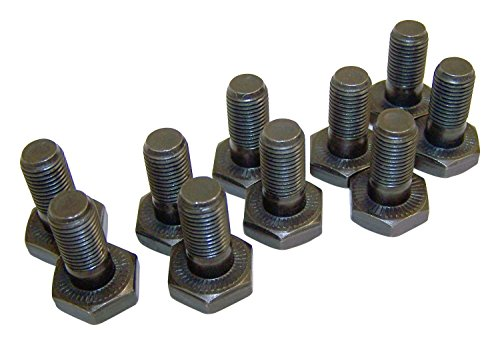 Crown Automotive 4720891 Ring and Pinion Gear Bolt Kit ()
