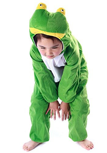 Child (Kids Animal Halloween Costumes)