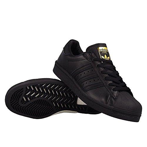 adidas, Sneaker uomo nero
