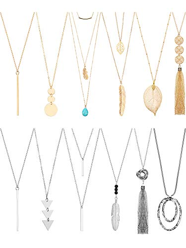 long fashion necklaces for women clearance buyer's guide for 2020