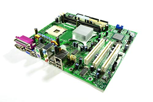 Dell Dimension 3000 Desktop Motherboard R8060, N6381, TC665, TC666, TC667, K8960, K8980, F8403, K8979, DH513, CH775. (Certified Refurbished)