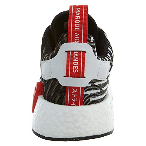 PK red Originals Black core white adidas ftwr ftwr White R2 white NMD qtqAz1Bw