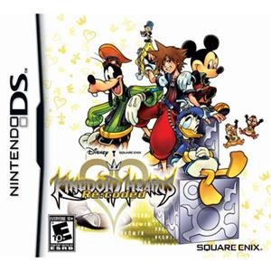 New Square Enix Kingdom Hearts 358/2 Days Role Playing Game Nintendo Ds Excellent Performance