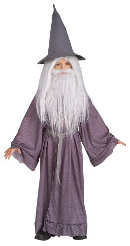 Gandalf the Grey Costume - Medium