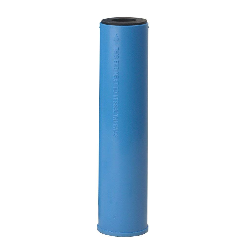 OMNIFilter GAC1-SS4-S06 Sta-Rite Gac1-Ss Water Filter Cartridges Activated Carbon Pentair Water Filtration