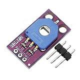 3pcs CJMCU-103 Rotation Angle Sensor Module SV01A103AEA01R00 Trimmer 10K Potentiometer Analog Voltage Output - Arduino Compatible SCM & DIY Kits Module Board - 3 x CJMCU-103 rotation angle sensor
