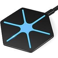 Ovinm Qi Wireless Technology with Led Indicator Lights