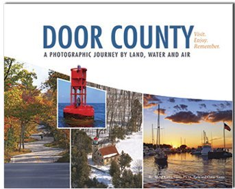 Door County Lighthouse (Door County - A Photographic Journey By Land, Water and Air)
