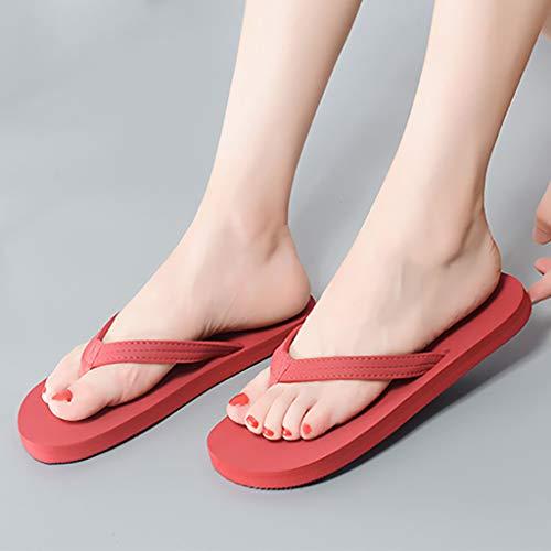 Da Sandali Donna Pantofole 37 Ciabatte Huyp dimensioni RWFqFfZ8B