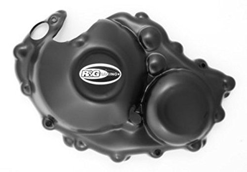 R&G(アールアンドジー) エンジンケースカバーセット ポリプロピレン ブラック CBR1000RR(08-12) RG-KEC0012BK   B005JWJTCY