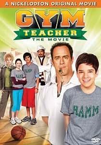 Gym Teacher / (Ws Ac3 Dol) [DVD] [Region 1] [NTSC] [US Import]